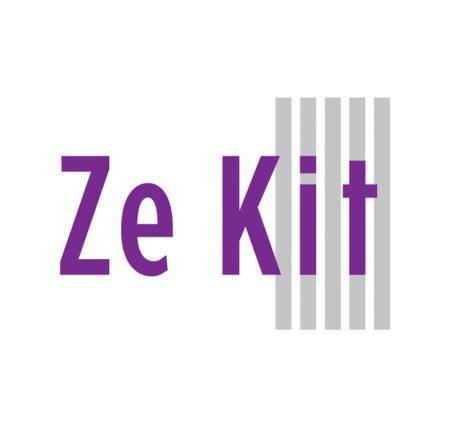 Logotype d'un produit de clôture